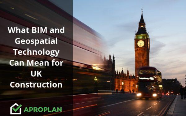 BIM Uk Construction Aproplan Smartbuilding