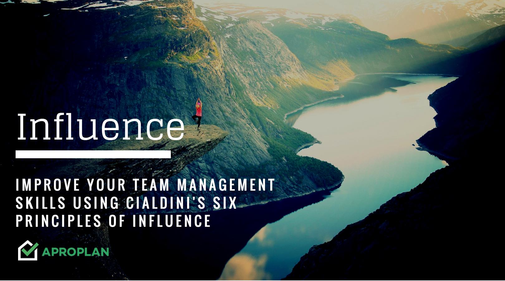 Improve Your Team Management Skills