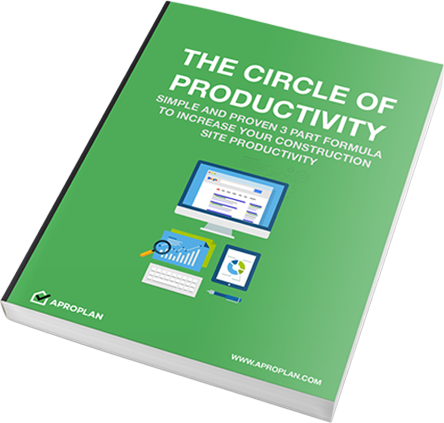 eBook: The circle of productivity