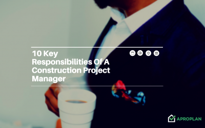 10 Key Responsibilities of a Construction Project Manager