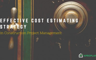 Effective Cost Estimating Strategy in Construction Project Management