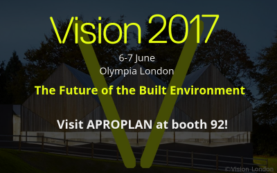 APROPLAN Joins Vision 2017!