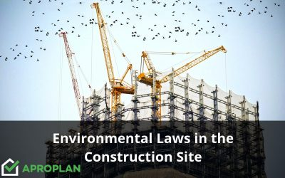 Environmental Laws in the Construction Site