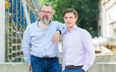 APROPLAN Closes €5 Million in Series A Round Funding