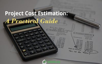Project Cost Estimation: A Practical Guide