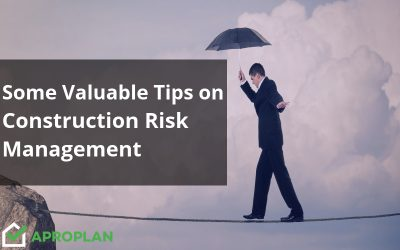 Some Valuable Tips on Construction Risk Management