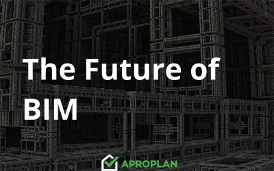 The Future of Building Information Modelling