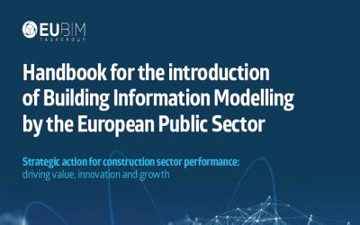 EU Releases BIM Handbook
