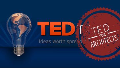 TED Ideas Aproplan smartbuilding