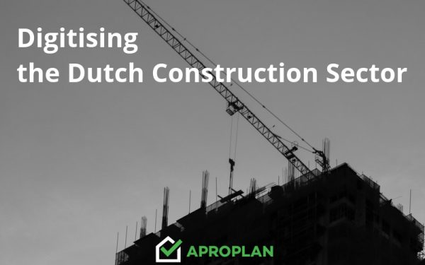 Digitising Dutch Construction
