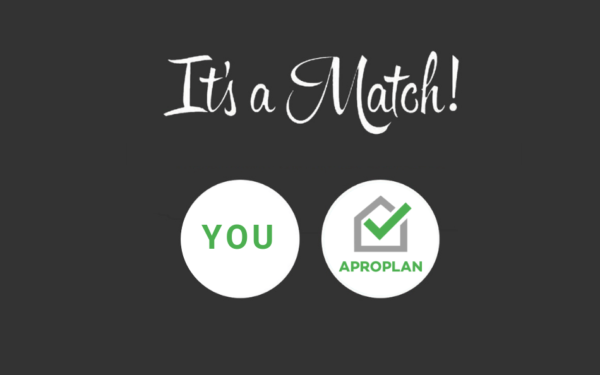 construction management app match