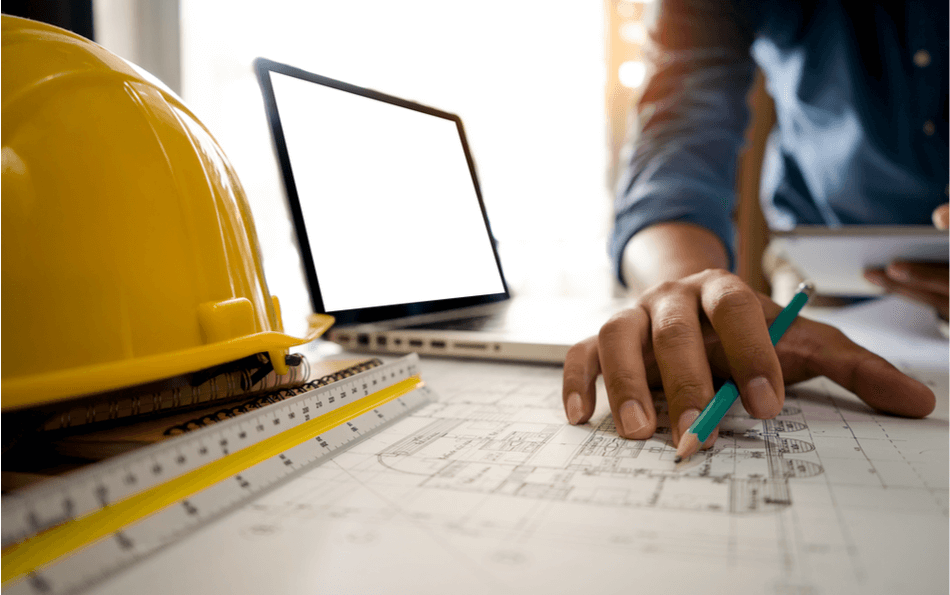as-built drawing contractor